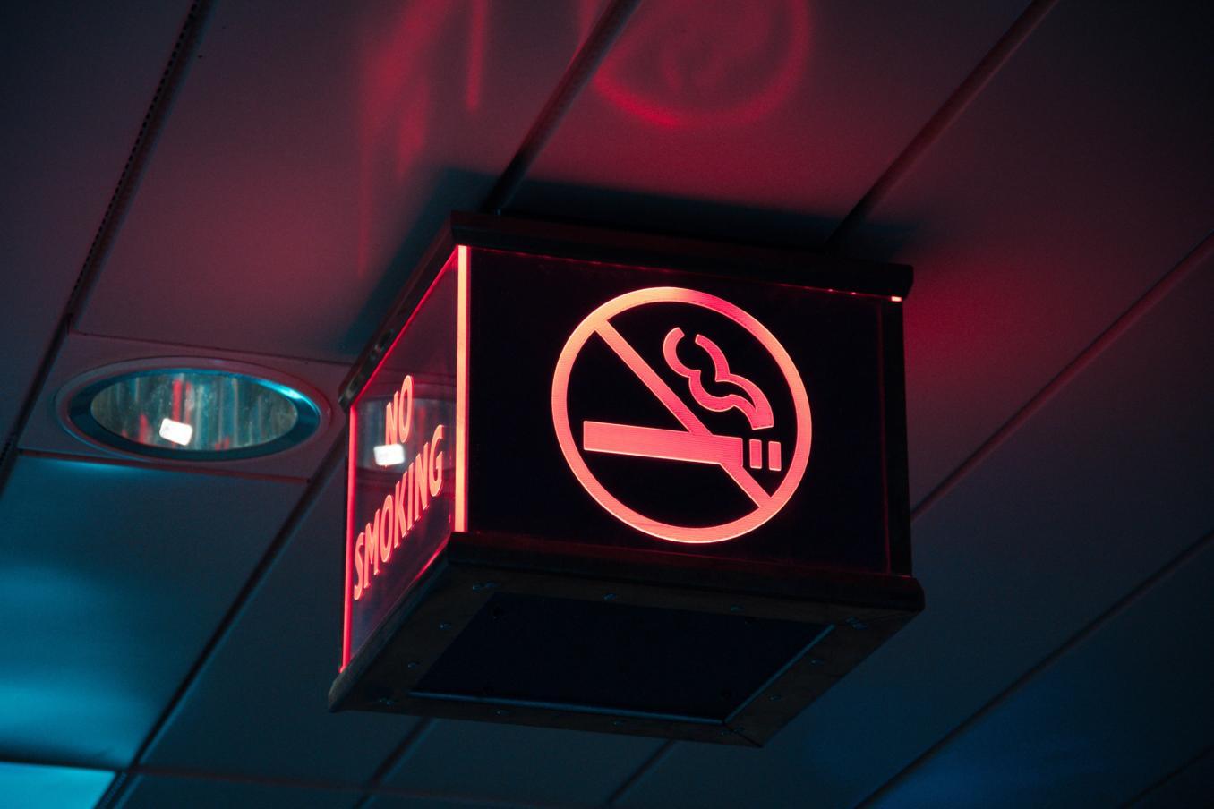 Infographie : Sevrage tabagique (Mois sans tabac)