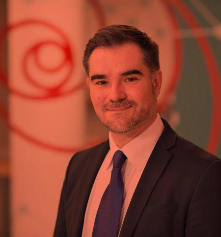 Emmanuel Capitaine - Médecin passionné de l'innovation en santé