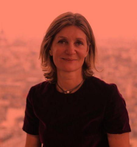 Isabelle Hilali - Fondatrice & CEO de datacraft