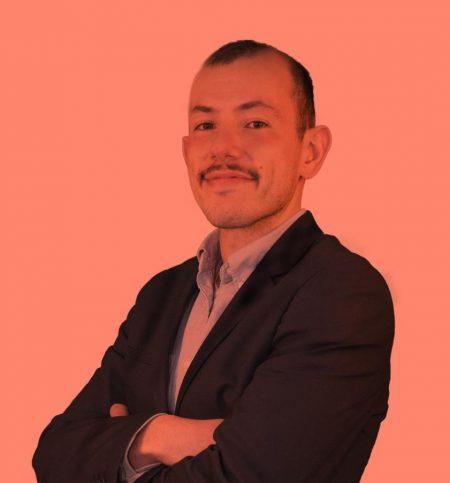 Pierre Foulquié - Responsable Data Science chez Kap Code