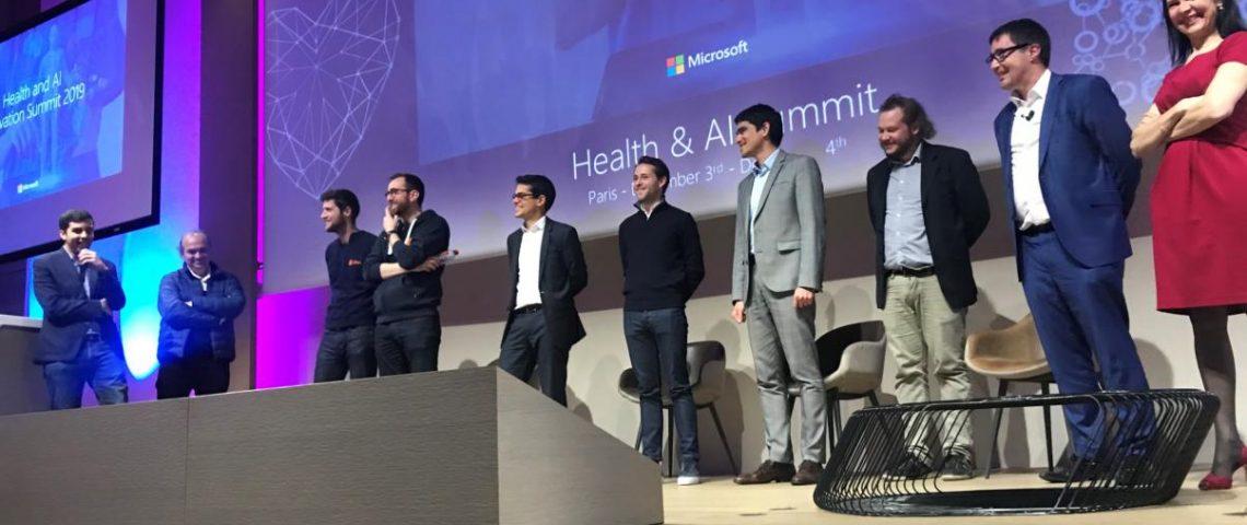 L'écosystème Kap Code s'agrandit avec AstraZeneca et Microsoft