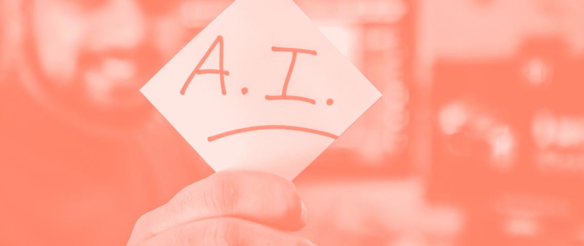 L'importance d'allier humain et intelligence artificielle